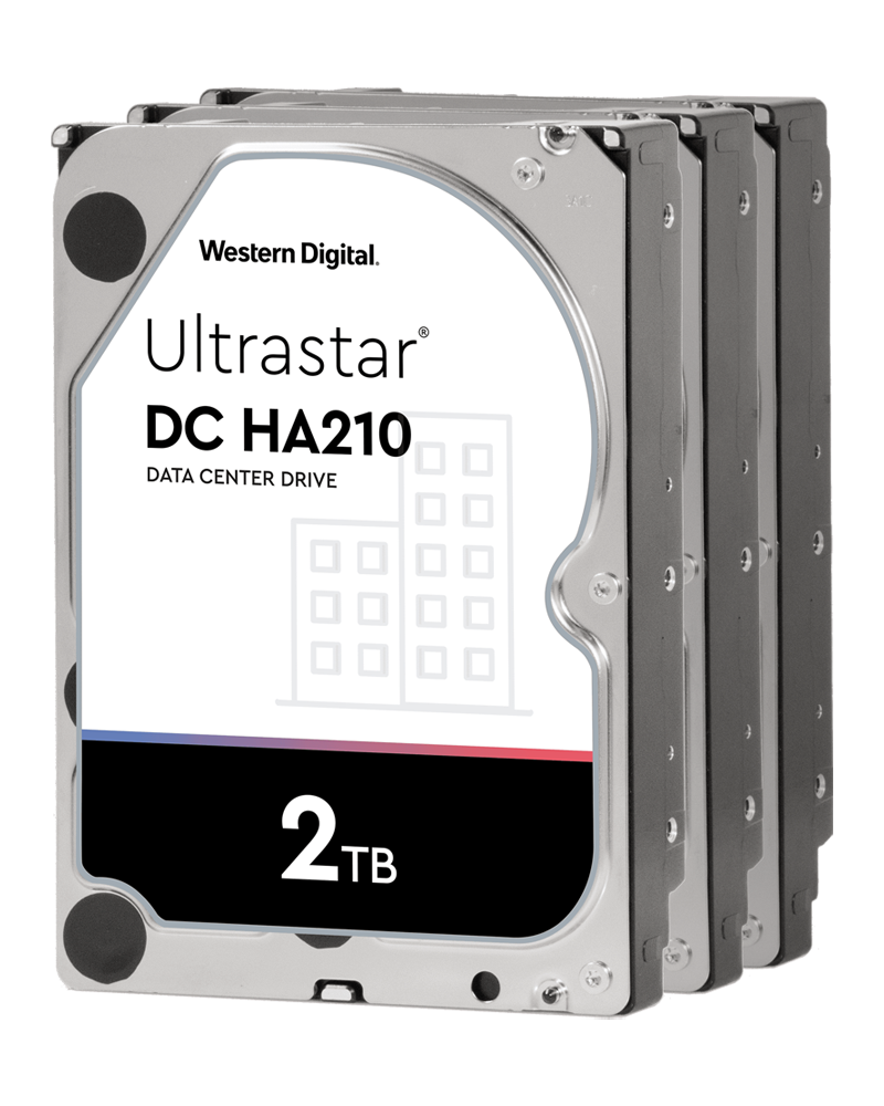 DC HA200 Series