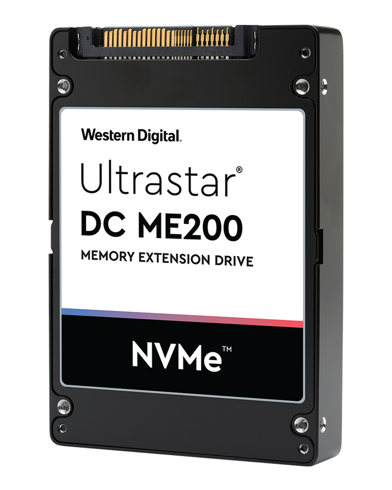 Ultrastar DC ME200 Memory Extension Drive