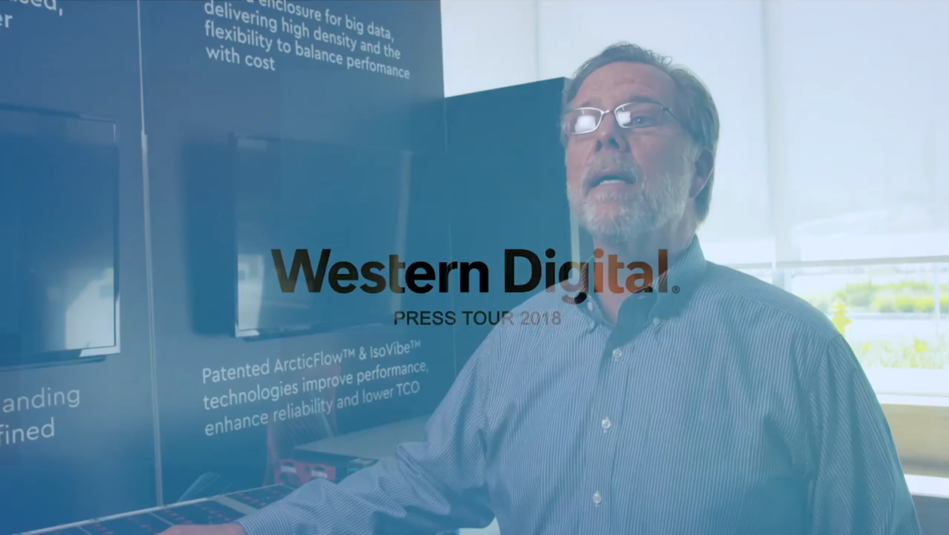 Introduction to Western Digital's Ultrastar Serv60+8 Hybrid Storage Server
