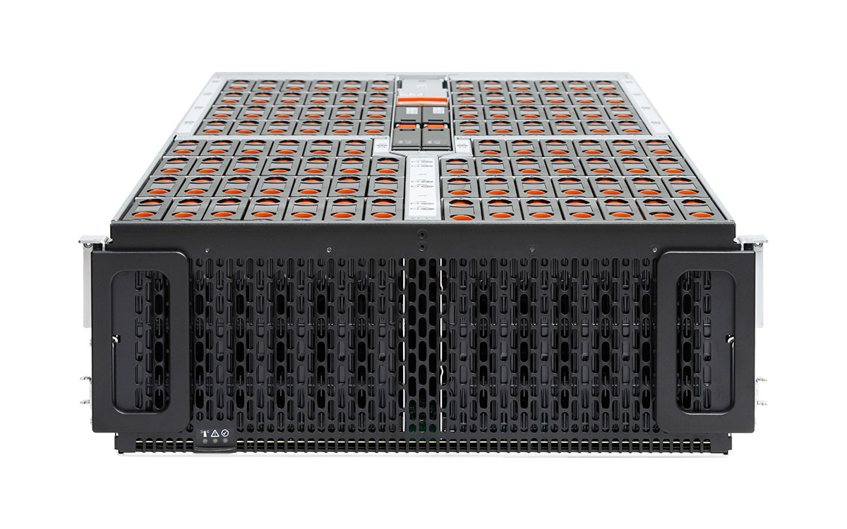 ULTRASTAR DATA102 HYBRID STORAGE PLATFORM