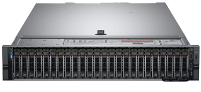 Dell PowerEdge R840 Rack Server